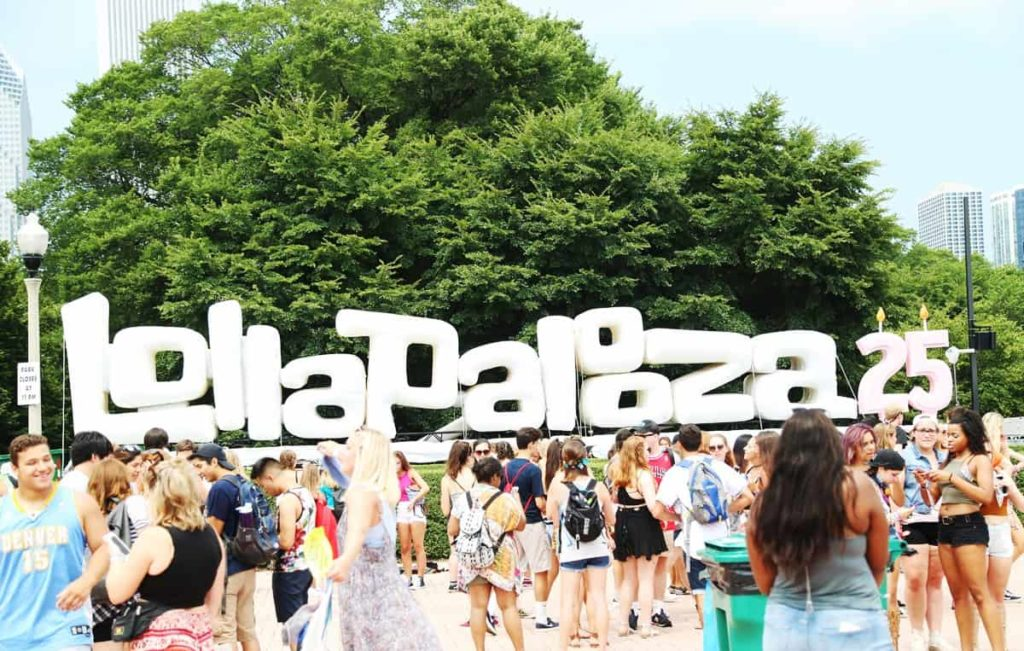top music festivals in the world