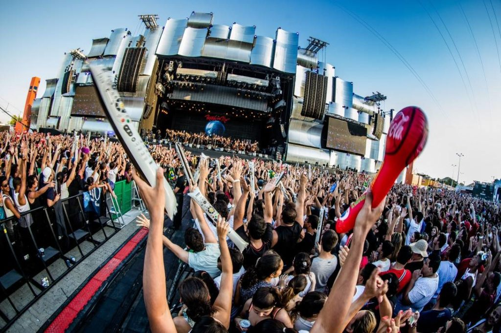 top 10 music festivals in the world