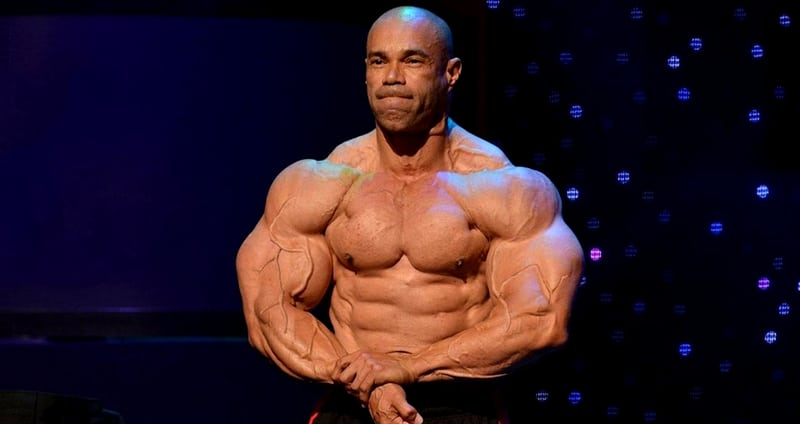 best bodybuilder of all time