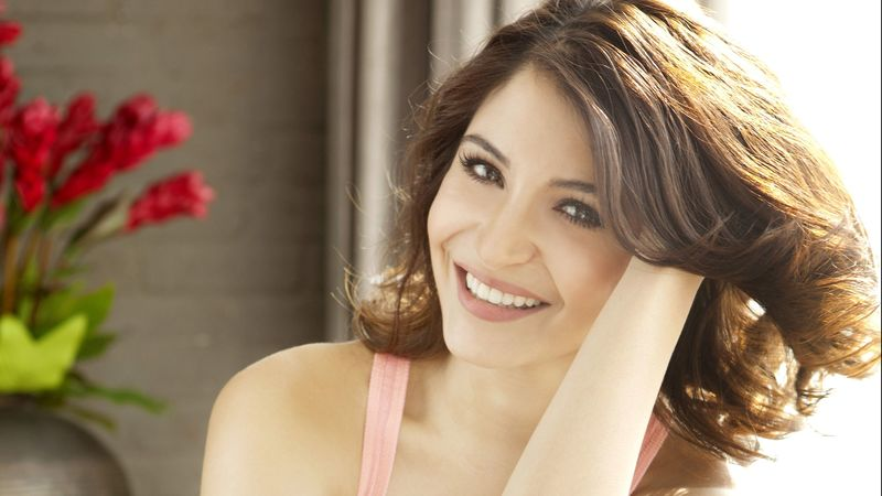prettiest bollywood actresses