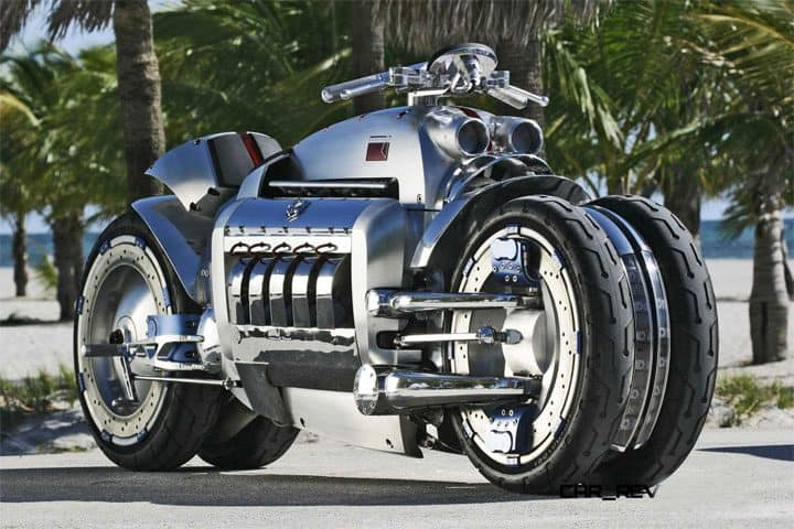 what is the most expensive motorcycle in the world