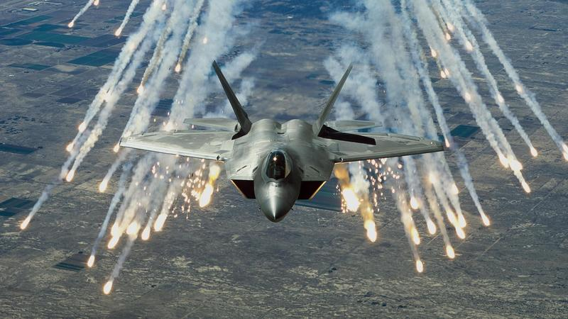 what is the best fighter jet in the world - Lockheed Martin F-22 Raptor