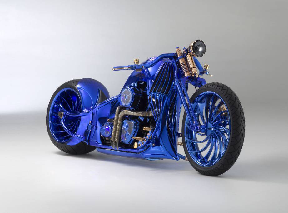 most expensive motorcycles in the world 2021