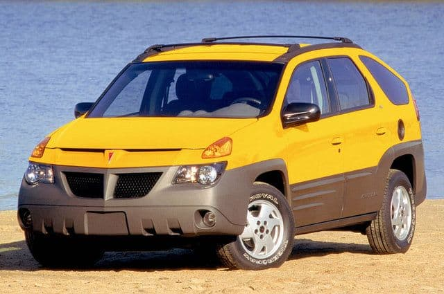 ugliest car in the world