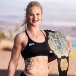 Top 10 Hottest Female UFC Fighters