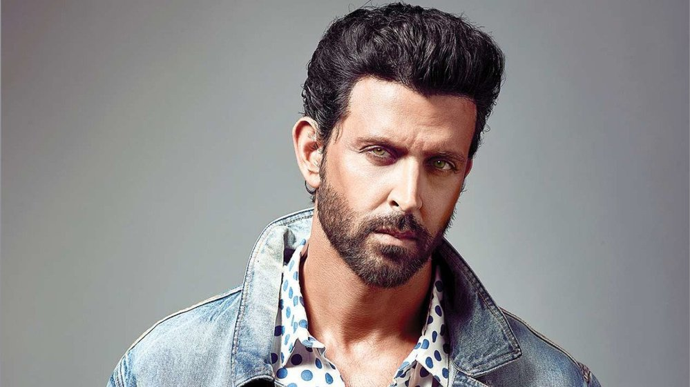 Hrithik Roshan is sexiest and cutest guy in the world